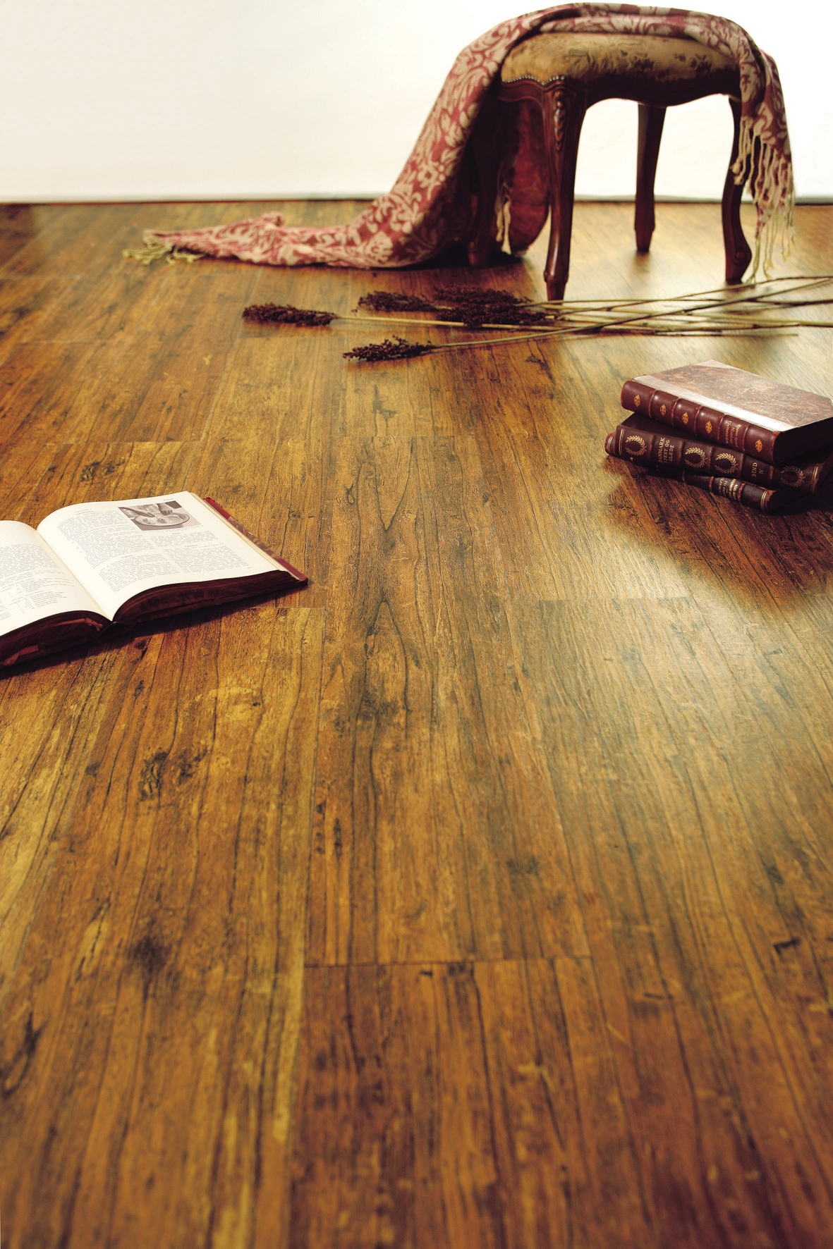 Lg Hausys Flooring Range From David Clouting Covering All