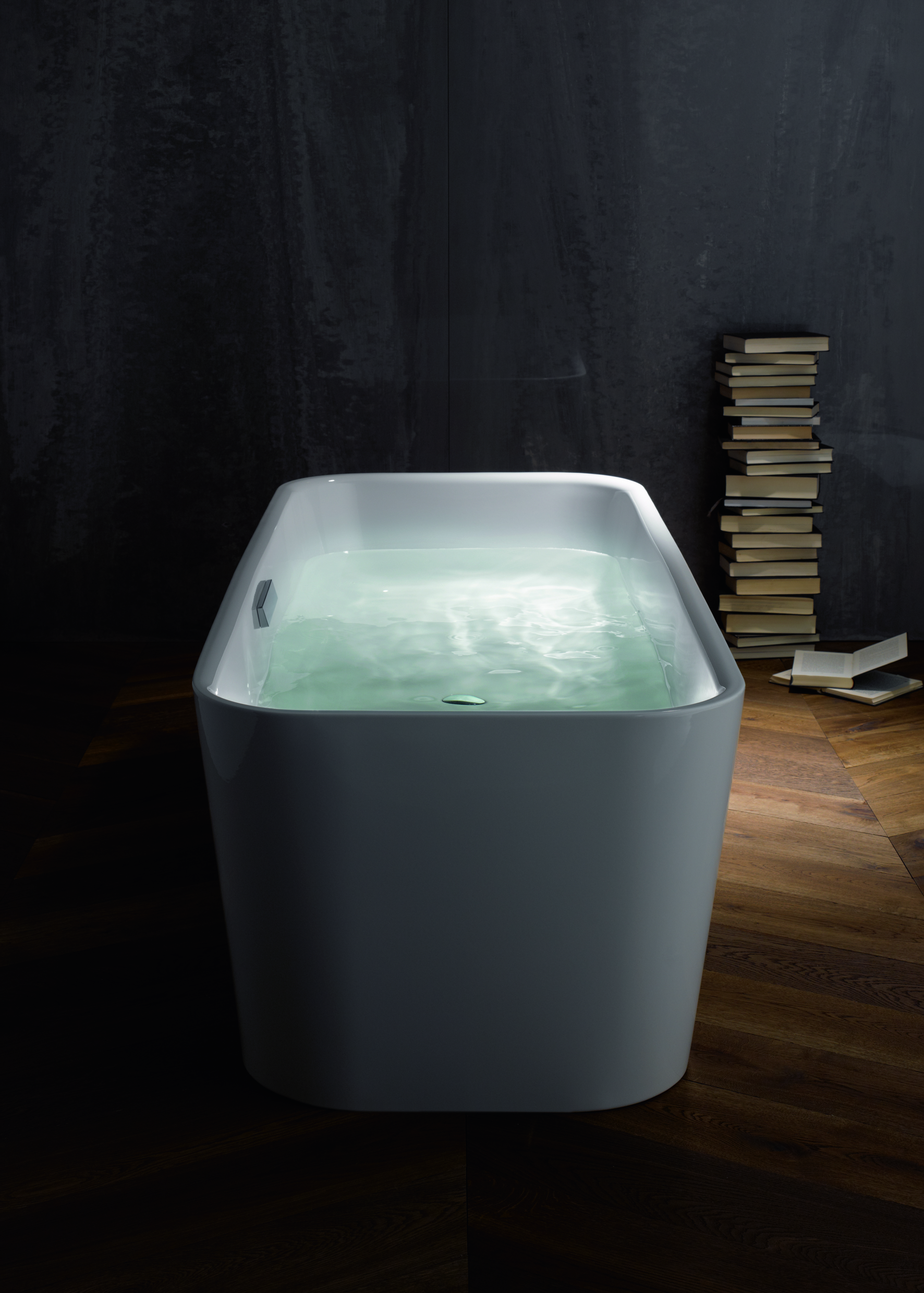 bette creates exclusive enamelled steel baths shower areas and the new betteart bath from bette