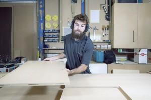 Increation work shop_cabinet maker