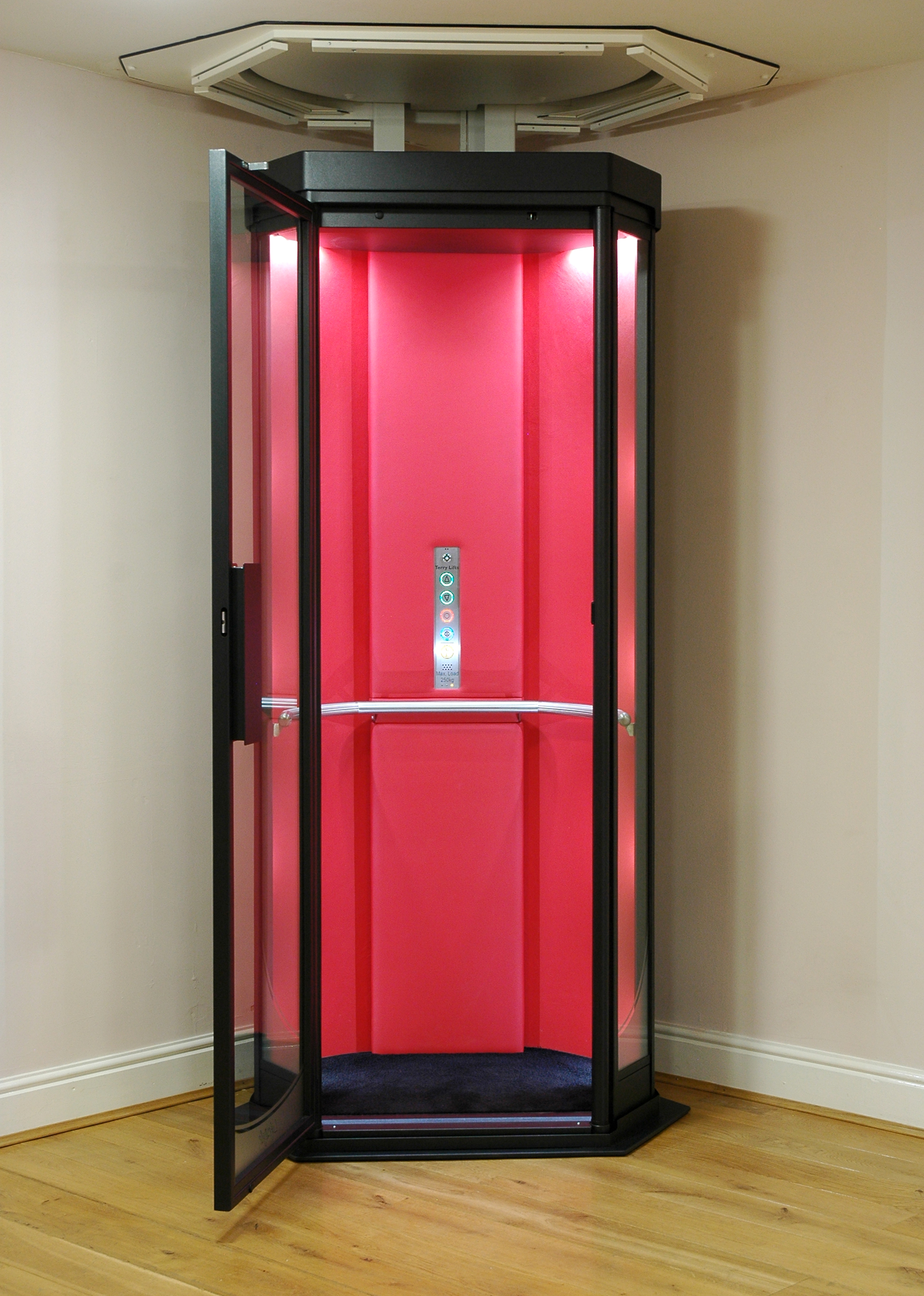 Terry Lifts Why Choose A Home Lift The Art Of Design