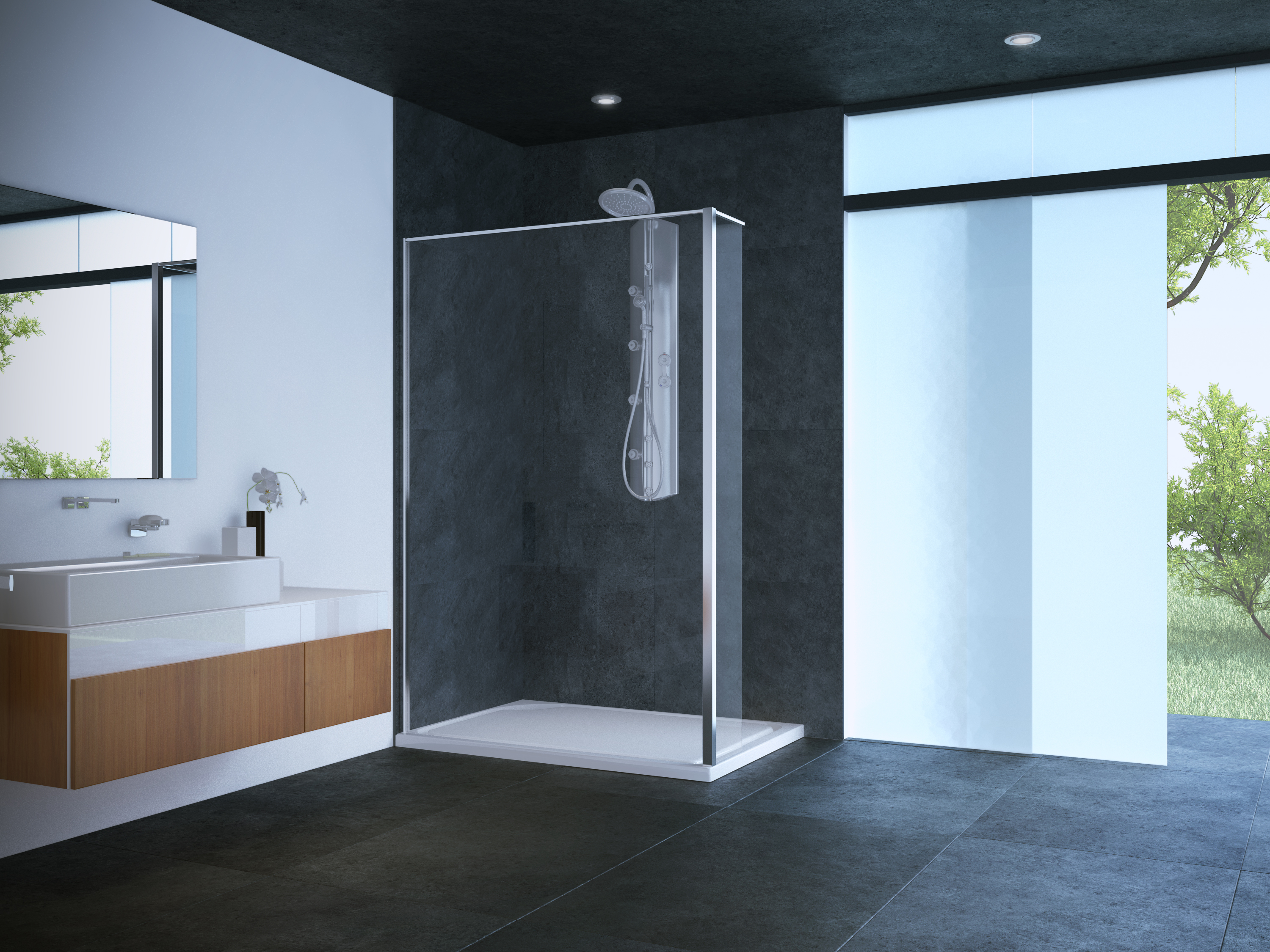 Redesign your bathrooms with QS Supplies - The Art Of Design Magazine