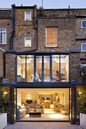 Planning A Kitchen Extension The Art Of Design Magazine