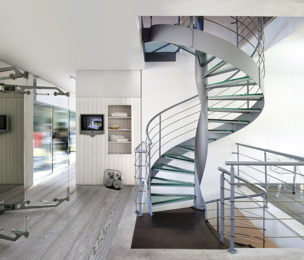 Italian Fashion Stairs Quality Professionalism And