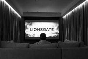 4 - Home Cinema