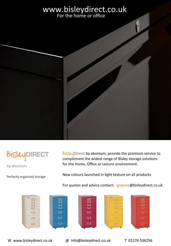BisleyDirect The Art of Design January 2015