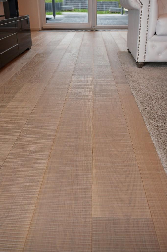 Harfa Flooring - Osmo