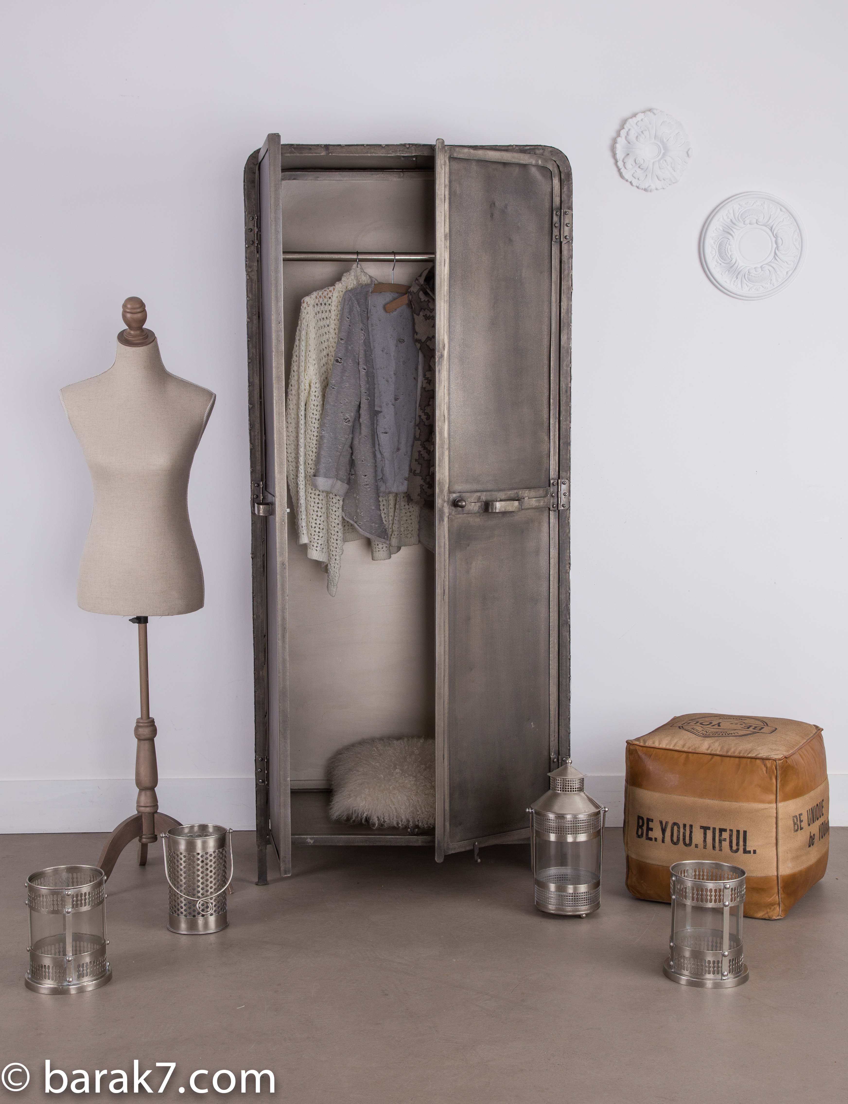 industrial style furniture. Share Industrial Style Furniture
