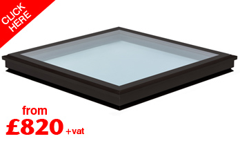 flat-rooflight