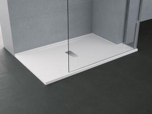 novellini shower bases   level  art  design