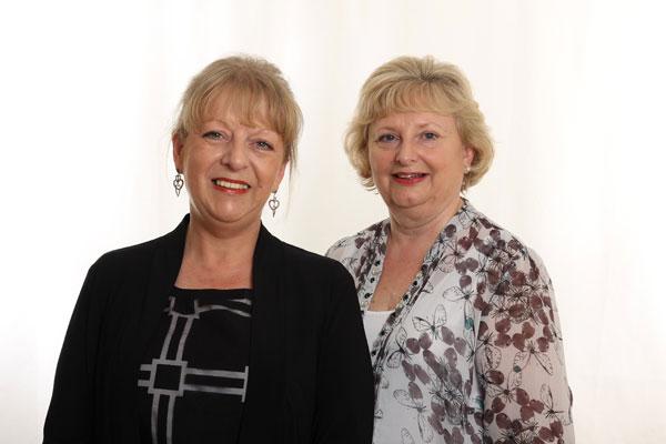Organisers---Theresa-Raymond-and-Laraine-Janes