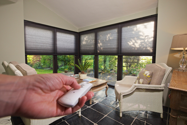 ULTRA Wire-Free Power Blinds – New From Appeal Home Shading - A ...