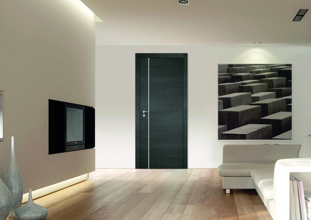 Ambiente Dekordor 3D Grey-hr