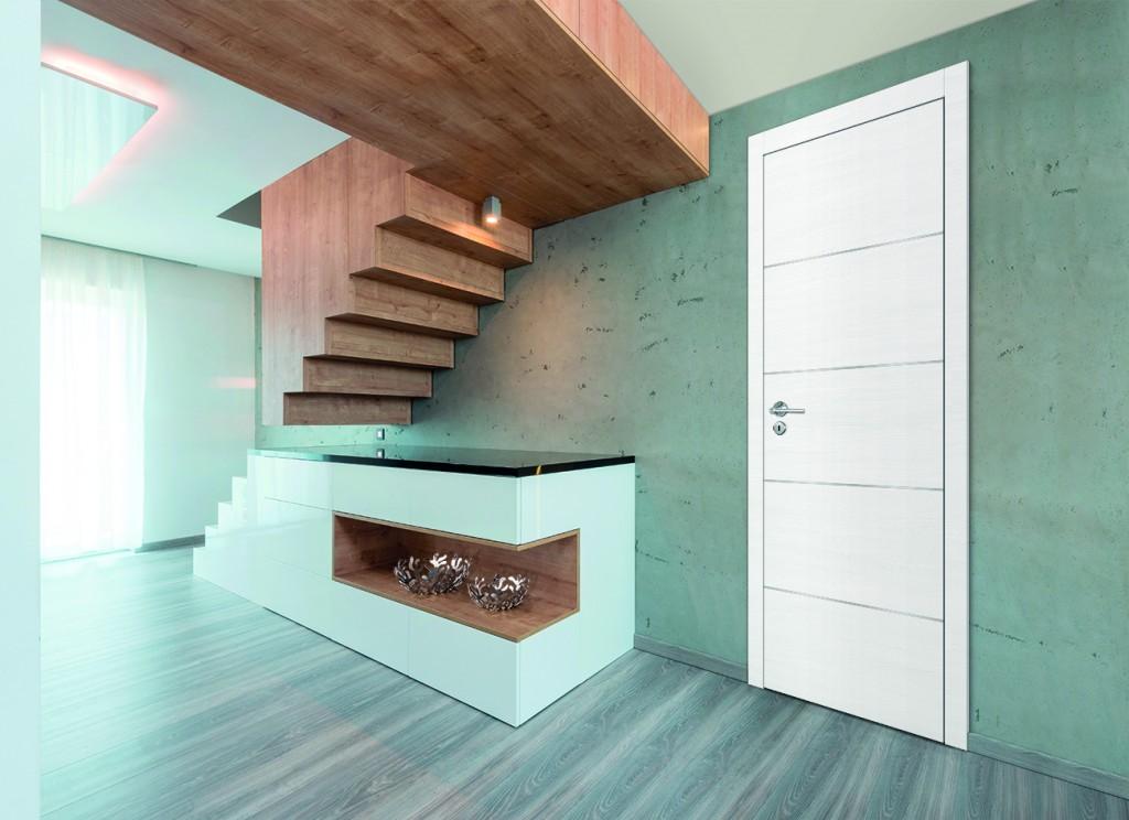 Ambiente Dekordor 3D White-hr