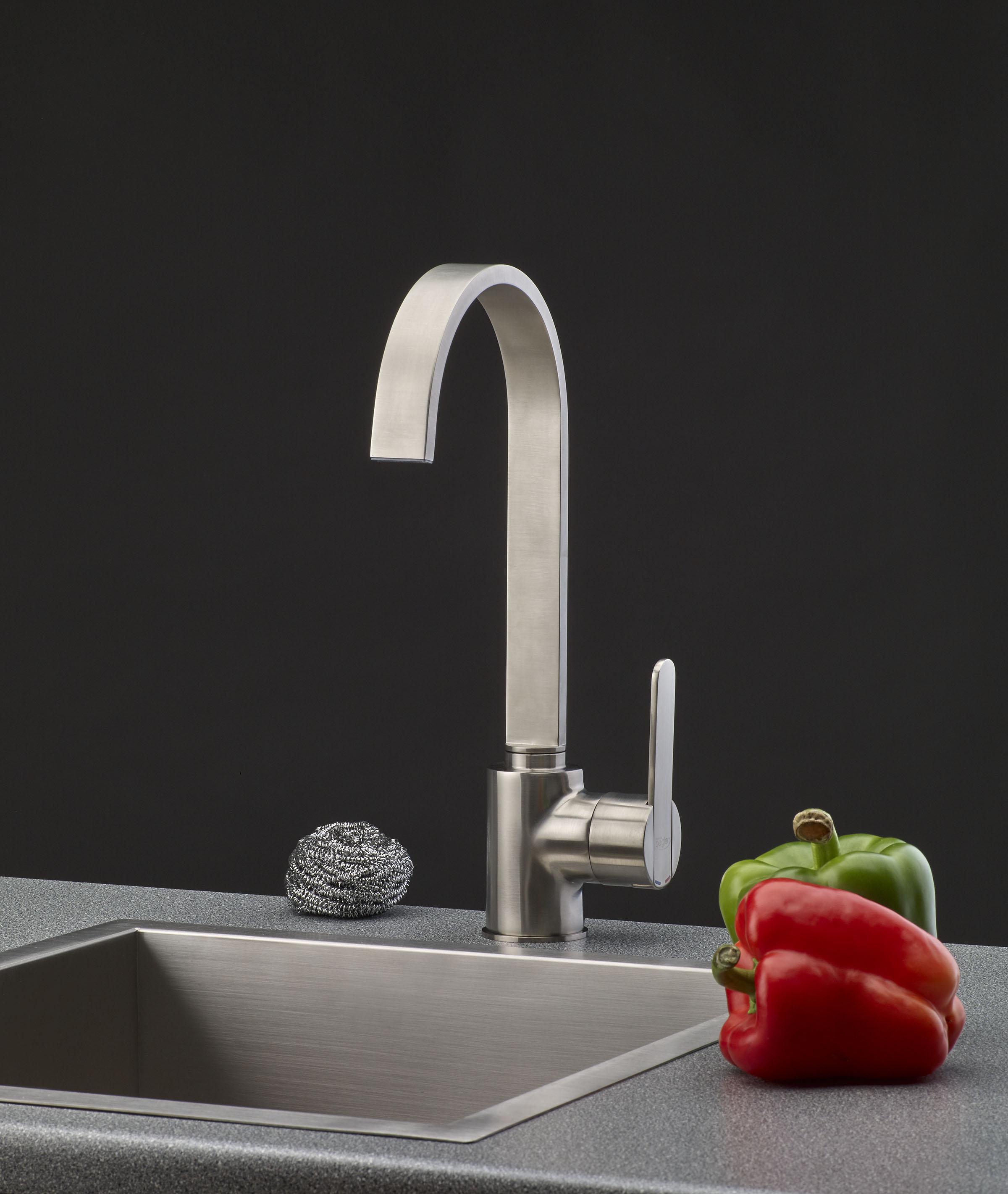 4k6065-strata-sink-mixer-brushed-nickel-finish