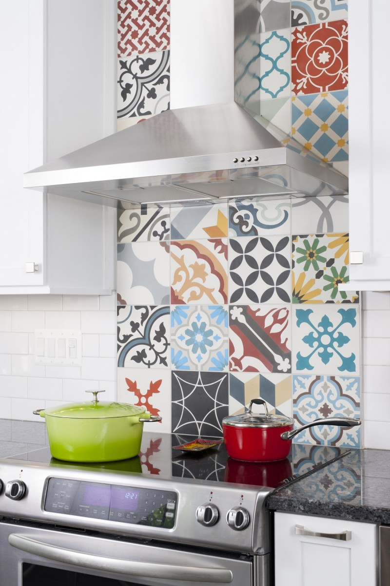 Cement Tile Shop ships direct from UK warehouse - The Art Of