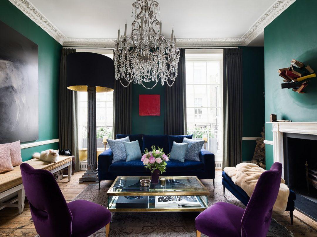 Luxury Living Room Ideas The Art Of Design Magazine